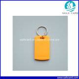 Chips를 가진 다채로운 Customized Shape RFID Key FOB