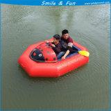 Stoßboot für erwachsenes Powred durch Battery 12V 33ah für 1-2 Kinder mit FRP Karosserien-und Belüftung-Plane-Gefäß