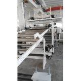 Belüftung-einzelne Schrauben-Blatt-Extruder-Maschine