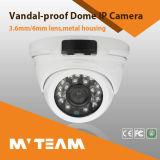 Neue Aussehen-Metallkasten Onvif Poe wasserdichte Abdeckung-Minikamera IP (MVT-M34)