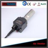 Calefator de ar popular personalizado da máquina de soldadura do PVC