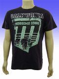 Personalizzare la maglietta poco costosa degli uomini di marchio personale di marca