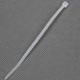 Uno mismo que traba la atadura de cables, 12X650 (25 9/16 PULGADA X 250LBS)
