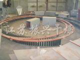 Hotsale Hzgシリーズ回転式ドラム乾燥機