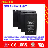 Solar Systemのための深いCycle Battery 2V 600ah