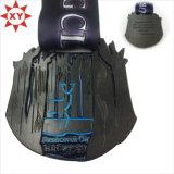 工場習慣によってダイカストで形造られるメダル(XYmxl102801)