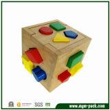 Het Promotie Onderwijs Houten Speelgoed Montessori van de goede Kwaliteit