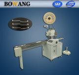 Máquina que prensa terminal de Shap del indicador automático lleno de Bozhiwang (que transporta la correa)