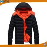 Jupe complétée par jupe extérieure causale de l'hiver de couche de jupe d'hommes