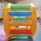 Giochi gonfiabili giganti della sosta dell'acqua/giocattoli gonfiabili dell'acqua