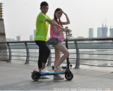 Dos ruedas plegable Hoverboard conveniente