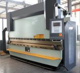 CNC 금속 장 구부리는 기계
