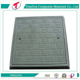 En124 C250 Square FRP Telecom Manhole Covers