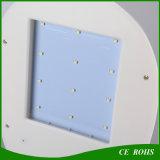 太陽長円適用範囲が広いブラケットが付いている白いLEDの軽い壁ランプ