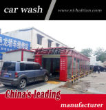 Machine automatique de lavage de voiture de tunnel de qualité de la Chine Tx-380af avec des conformités d'UL d'OIN de la CE