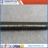 Tubulação hidráulica de borracha SAE 100 R 1