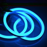 16*28mm AC230V LEDの屋内および屋外の装飾のためのネオン屈曲ライト