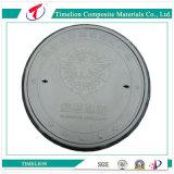 D400 600 milímetros alta qualidade EN124 FRP Composite Manhole Cover