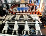 Machine de soufflement servo à grande vitesse Sfl-8 de Demark