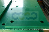 Feuille d'UHMW-PE avec 9-12 millions de poids moléculaire