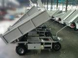 Carro de vaciado agrícola eléctrico (HG-202)
