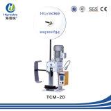 Hohe Präzisions-voll automatisches Flachdraht-Kabel-Terminalquetschverbindenmaschine
