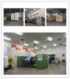 Hoja rígida de la película Clear/PVC del PVC