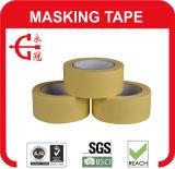 Yg Tape Normal Crepe Rubber Based Masking Tape