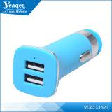 Veaqee изготовляет передвижной заряжатель 2.1A для полностью франтовского телефона