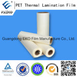 Buch Glossy Pet Thermal Laminating Roll Film (21mic)