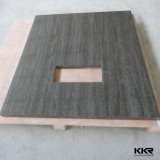 Kkrのセリウムによって特定のサイズにカットされる固体表面のカウンタートップ(C1703034)