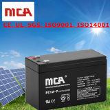 Батареи 12V солнечной силы ISO SGS UL Ce Approved