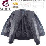 Jupe extérieure de vie de réchauffeur de polyester d'hommes