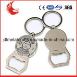 Тип Keyring Keychain календара консервооткрывателя бутылки сделанный в Китае