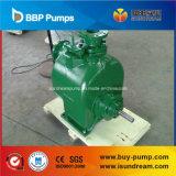 Selbstabsaugung-Wasser-Pumpe ISO9001 bestätigt