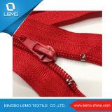 Застежка -молния высокого качества популярная Nylon для куртки