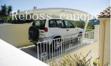 Hochwertiges Canopy/Awning/Shed/Shutter/Shield/Sunshade/Shelter für Cars