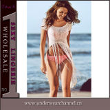 De sexy Nieuwe Bovenkant van de Strandkleding van de Vrouwen van de Manier van het Ontwerp Hoogste (TKYA753)