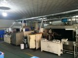 Plastic Parts를 위한 전자총 Fixed & 먼지 Free UV Color Coating Line