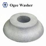 Arandela H.D.G. de Ogee del hierro gris de ASTM A48