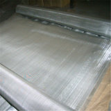 I Dutch normali della saia tessono la rete metallica dell'acciaio inossidabile
