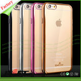 Geval van de Telefoon van de Prijs van de hoogste Kwaliteit het Beste Mobiele voor iPhone 6 6s plus