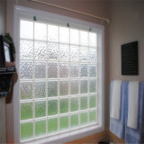 開き窓及び滑走のWindowsのための窓ガラスの強くされた緩和されたガラス