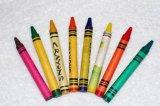 Impression à base d'eau de pâte de colorant pour le crayon d'enfant