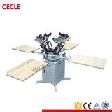 Preços automáticos da máquina de impressão da tela de seda