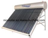QAL sin presión calentador de agua solar LG 300L3
