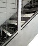 Grating de aço liso para a passagem e a escada