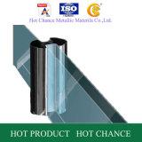 Tubo de acero inoxidable de ASTM A554 para la barandilla de la escalera