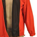 Mens는 비옷 스키 스기 Snowboarding 재킷 외투를 방수 처리한다