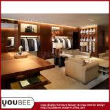 Vêtement Shopfitting, meubles faits sur commande d'affichage de mémoire, affichage de commerce de détail